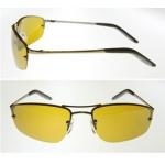 Жёлтые очки cafa france 12507Y