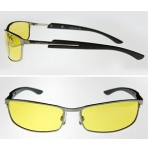 Жёлтые очки cafa france 12532Y