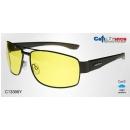 Жёлтые очки cafa france 13396Y