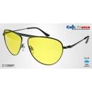 Жёлтые очки cafa france 13398Y