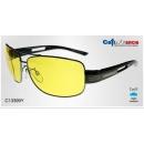 Жёлтые очки cafa france  13399Y