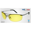 Жёлтые очки cafa france 447Y