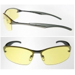 Жёлтые очки cafa france 632Y