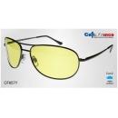 Жёлтые очки cafa france  657Y