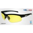 Жёлтые очки cafa france  80797Y