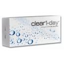 Линзы однодневные Clear  1 Day