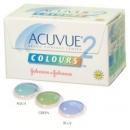 Двухнедельные  Acuvue2 Colours Enhacers