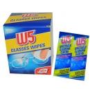 Влажные салфетки W 5  (54шт)*