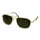 Перфорационные очки Мужские